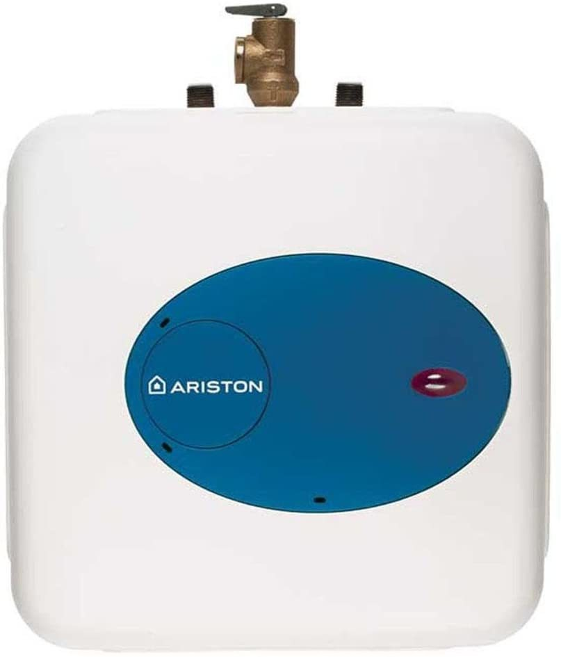 Ariston GL4S Electric Mini-Tank Water Heater Review
